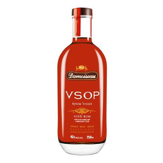 Damoiseau Rum VSOP