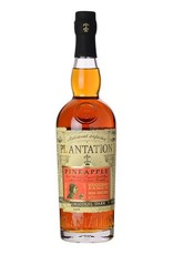 "Plantation ""Stiggins' Fancy"" Pineapple Rum"