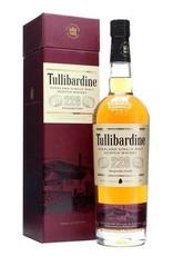 Tullibardine 228 Burgundy Finish Scotch Whisky