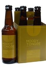 Moody Tongue Emperor's Lemon Saison 4-pk
