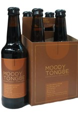 Moody Tongue Caramelized Chocolate Churro Baltic Porter 4-pack