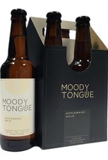 Moody Tongue Applewood Gold 4-pk
