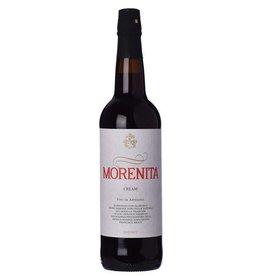 Morenita Cream Sherry