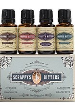 """Scrappy's """"Exotic"""" Gift Set"""