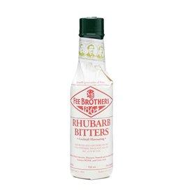 Fee Brothers Bitters Rhubarb