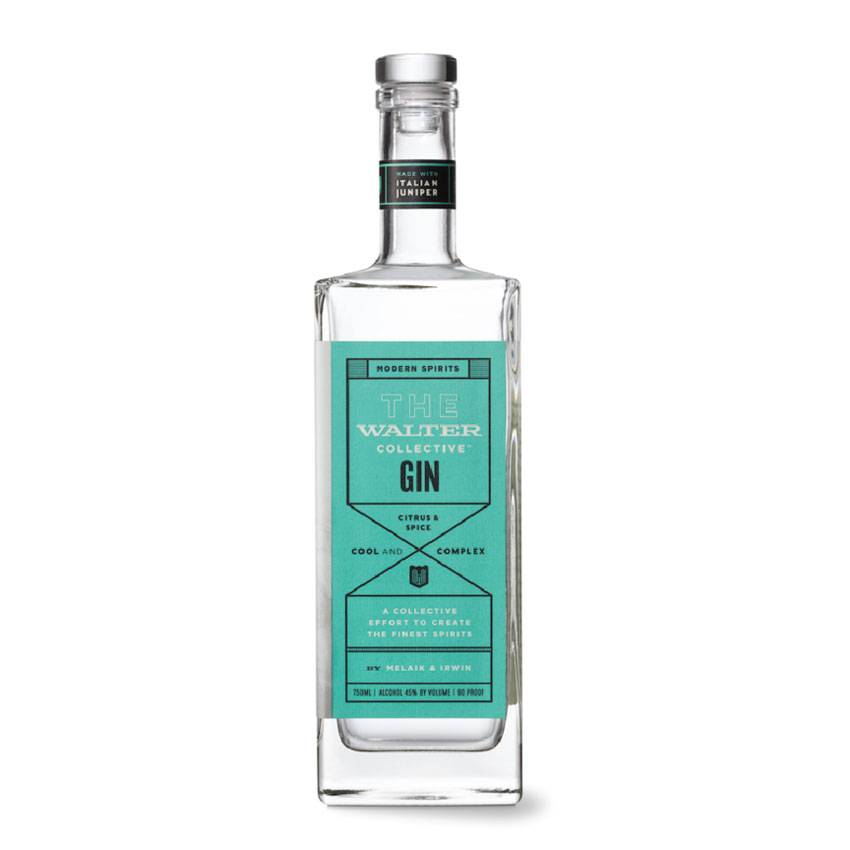 The Walter Collective Gin