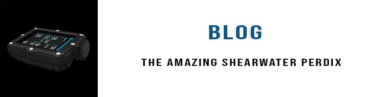 Shearwater perdix blog