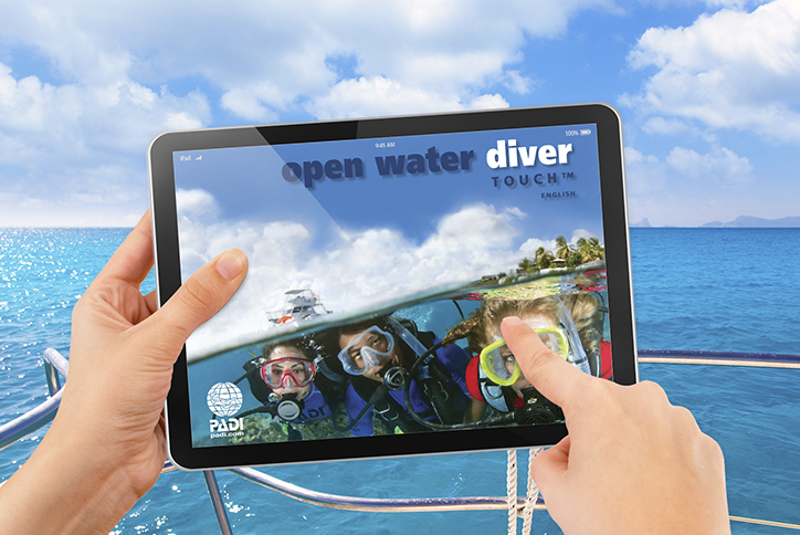 PADI eLearning Only