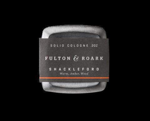 Fulton and Roark, LLC FR-Island Solid Cologne 2oz