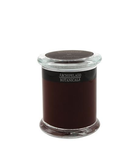 Archipelago Botanicals A-Glass Jar Candle