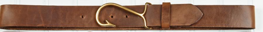 Y - Fishhook Belt