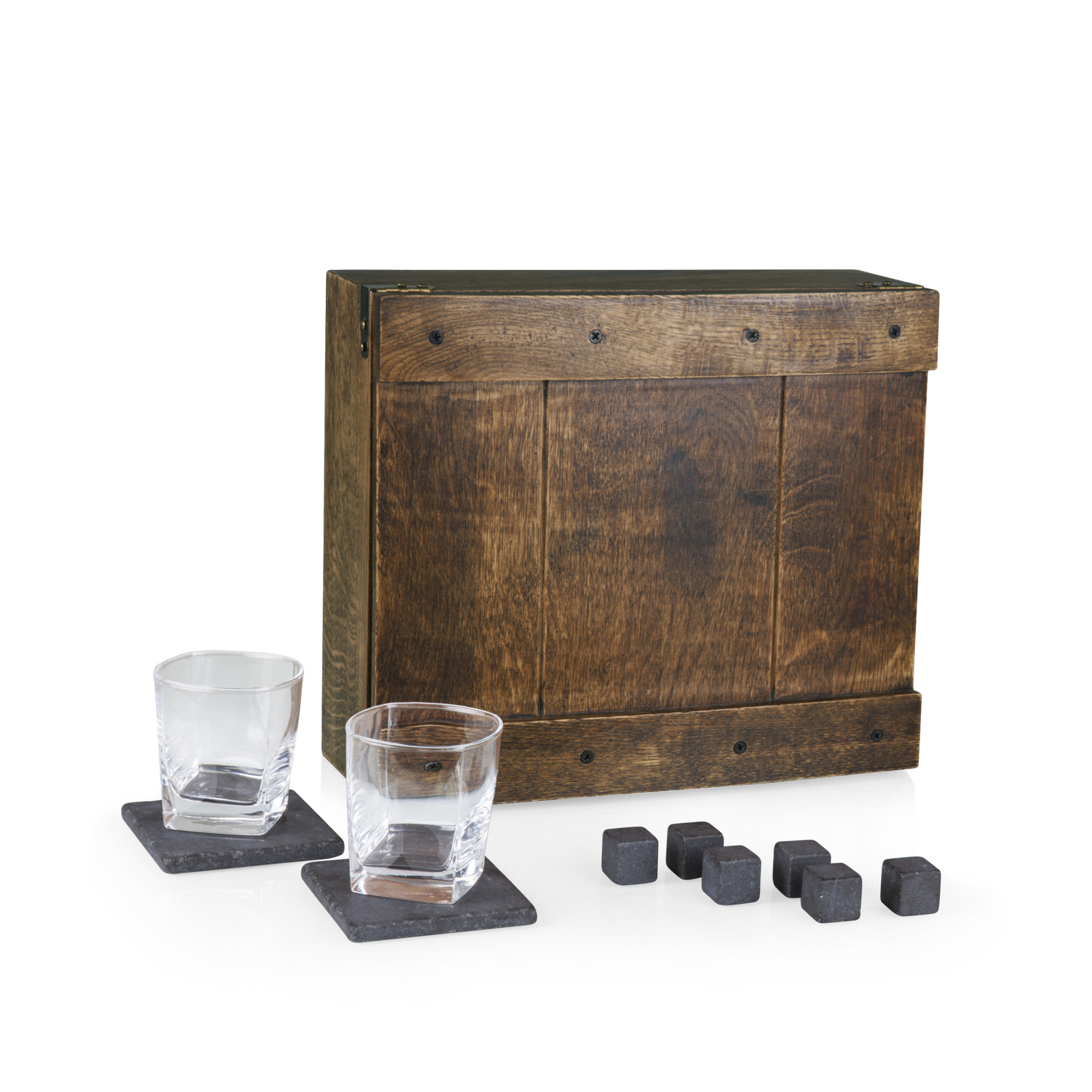 PICNIC-Whiskey Box