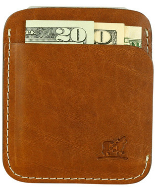 Belted Cow BC - Portland Wallet Embossed DD