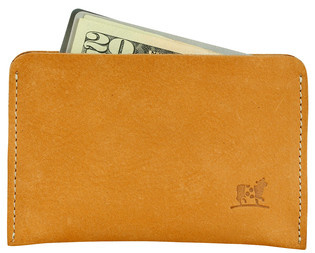 Belted Cow BC - Cambridge Card Case