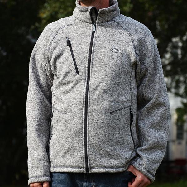 Duck Dog Clothing DD - Sweater Fleece Jacket