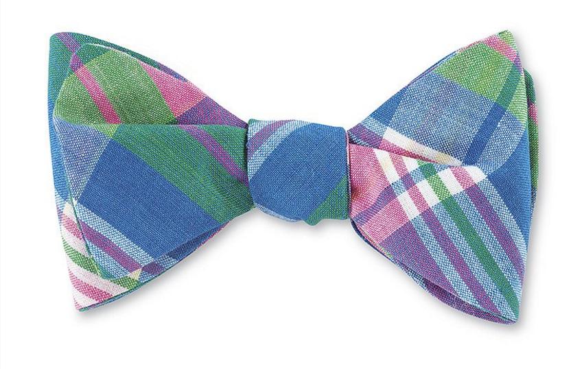 R. Hanauer, Inc. RHA - Bow Tie - Madras