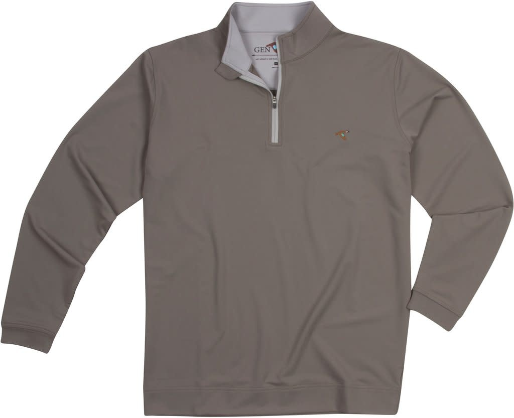 GT - Performance 1/4 zip