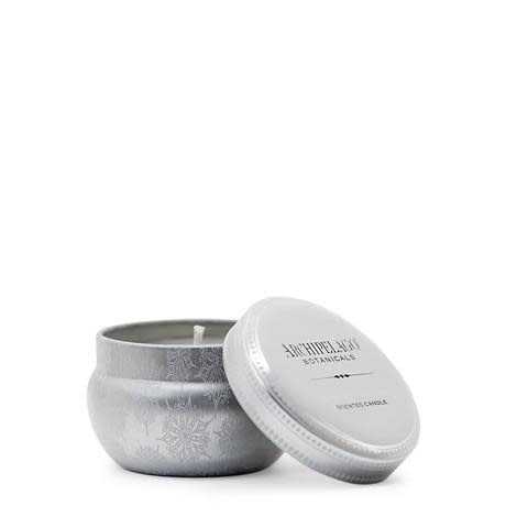 Archipelago Botanicals A-Winter Frost Mini Tin