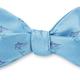R. Hanauer, Inc. RHA - Bow Tie - Marlin Woven