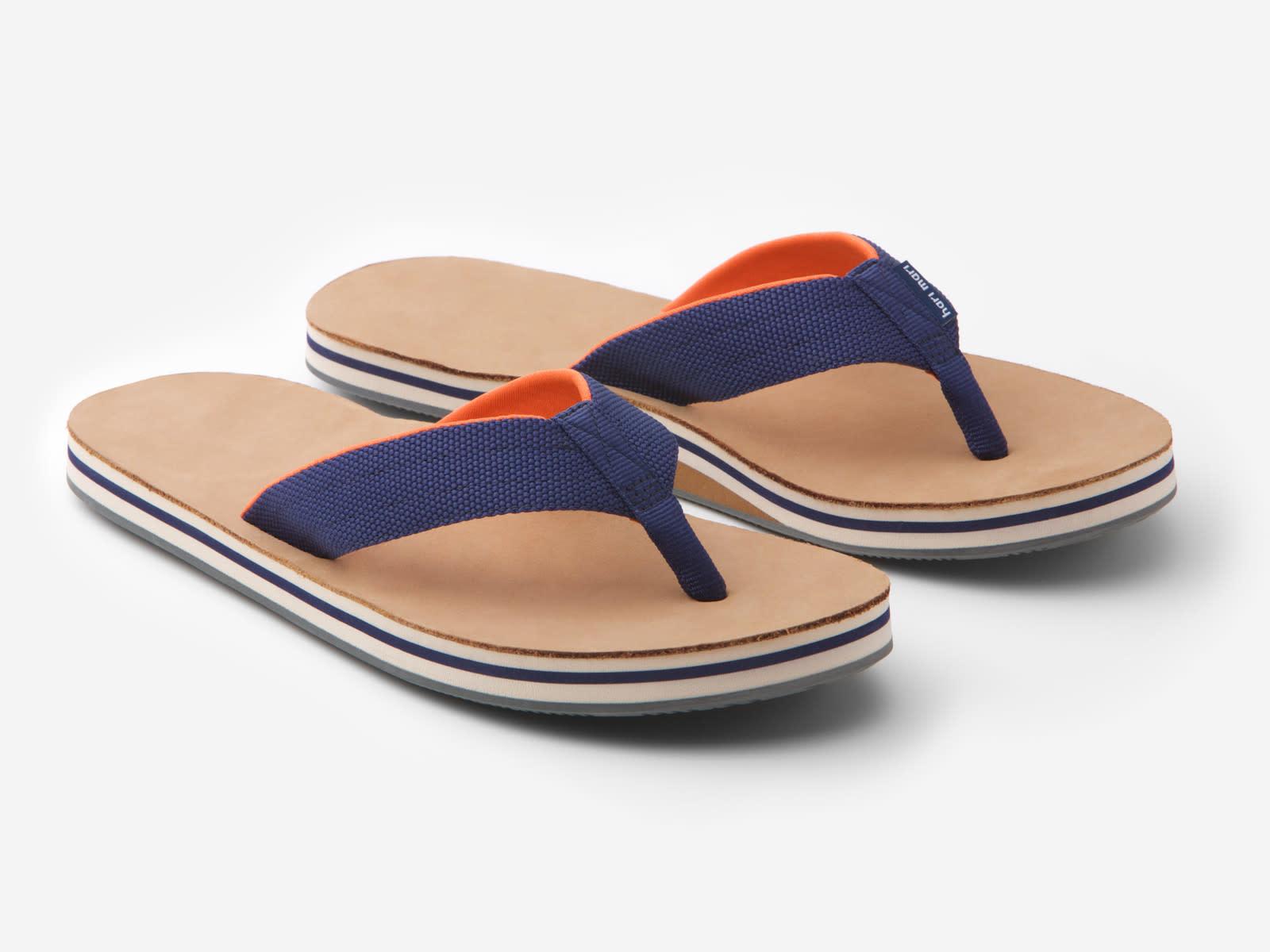 HM - Flip Flops - Scouts