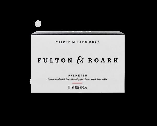 Fulton and Roark, LLC Fulton & Roark - Bar Soap
