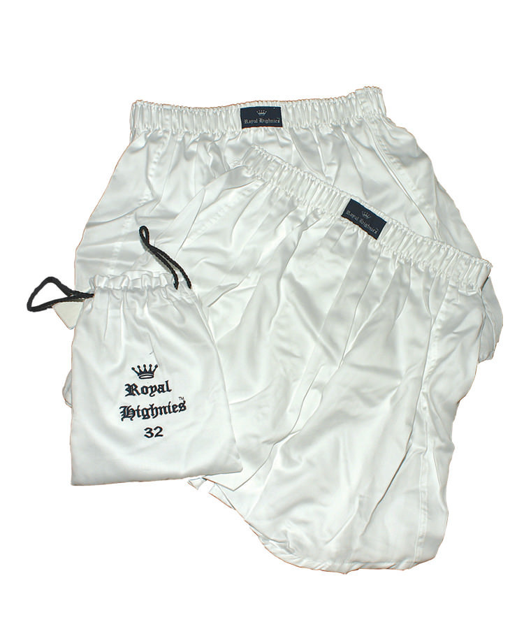 Royal Highnies Royal Highnies Boxer Shorts, 2 Pair