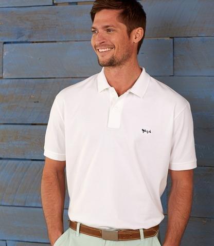 Coastal Cotton CC-Polo