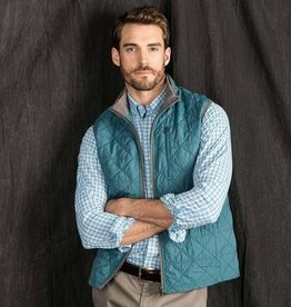Oxford Ox-Ottley Quilted Vest X51001