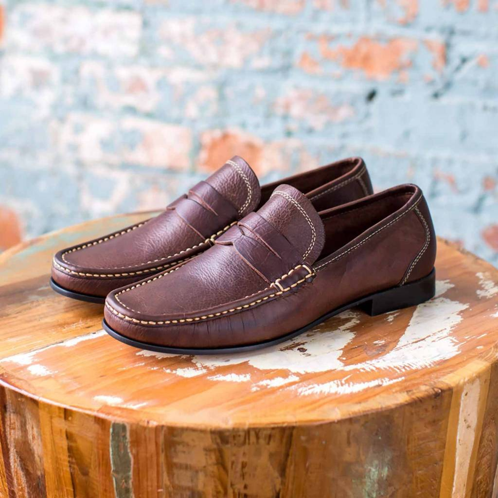 Oxford Ox-Penny Loafer