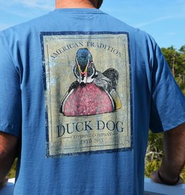 Duck Dog Clothing DD-S/S Classic Woody