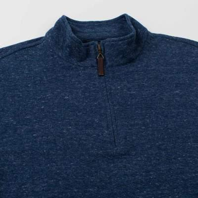 Oxford Ox-1/4 Zip Crawford Pullover