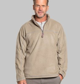 True Grit TG - Bonded Fleece 1/4 Zip
