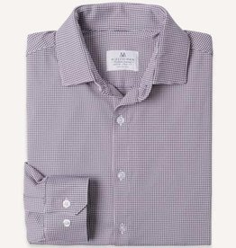 Mizzen+Main MM - Performance Dress Shirt Grant