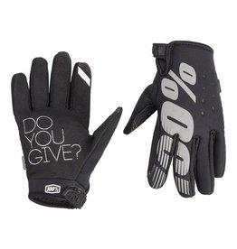 100% Brisker Youth Glove