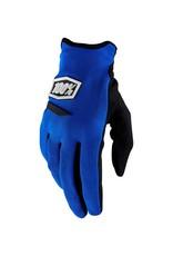 100% Ridecamp Women's Full Finger Glove