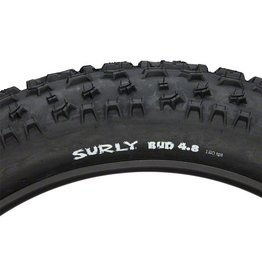 "Surly Bud 26 x 4.8"" 120tpi Folding Tire"