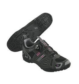 Scott Scott Trail Boa Shoe Lady black 38.0