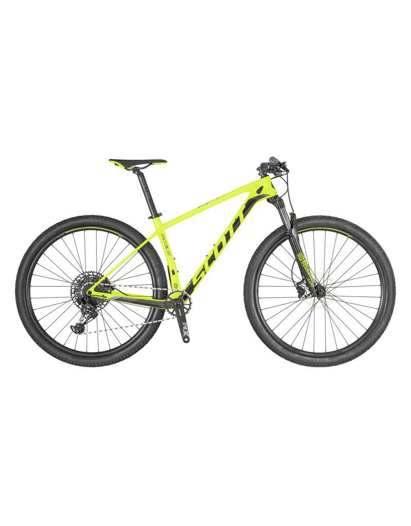 SCOTT Bike Scale 940