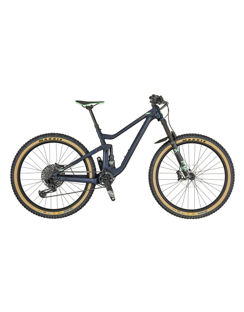 SCOTT BICYCLES SCO Bike Contessa Genius 720 - Size M