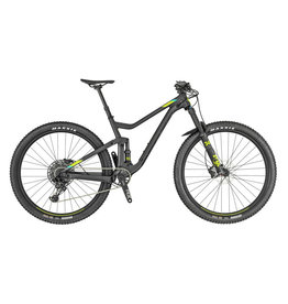SCOTT Genius 750 Bike - Size M