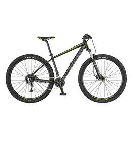 SCO Bike Aspect 940 black/green (CN) S