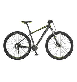 SCO Bike Aspect 740 black/green (CN) S