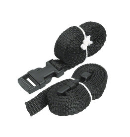 Saris Hitch Rack Wheel Straps: Sold as a Pair