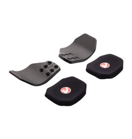 Vision Vision Multi Deluxe Armrest, Plates and Pads