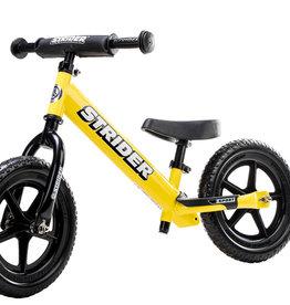 Strider Sports Strider 12 Sport Kids Balance Bike: Yellow