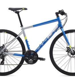 Marin Bikes 2020 Marin Fairfax 1 700c