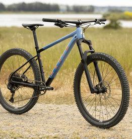 Marin Bikes NAIL TRAIL 6 27.5 T BLACK BLUE