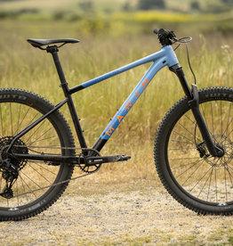 Marin Bikes NAIL TRAIL 6 29er T BLACK BLUE