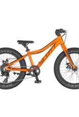 Scott Orange Scott Roxter 20
