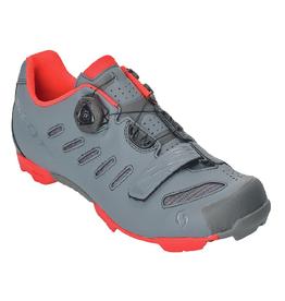 Scott Scott MTB Team Boa Shoe cool gray/neon orange